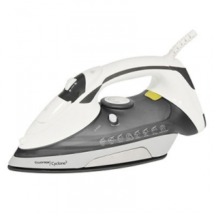 Clearance parcel of 40 x 'Cyclone 3' Steam Iron 2400w- Ceramic Soleplate -E7726
