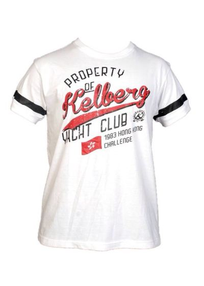 Clearance lot of kelberg classic white t-shirt