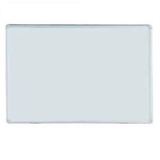 One Off Joblot Of 7 Aluminium Framed Whiteboards From QConnect KF37015