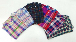 Wholesale Toddler & Childrens Ralph Lauren Button-down Shirts